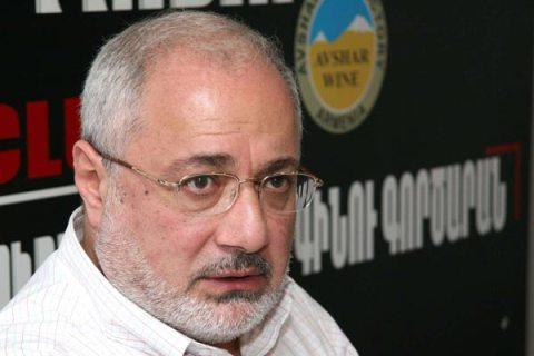 Vahan-Hovhannisyan